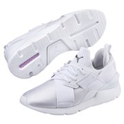 PUMA Muse Satin EP shoes