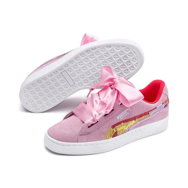 PUMA Suede Hrt Trailblazer SQN shoes