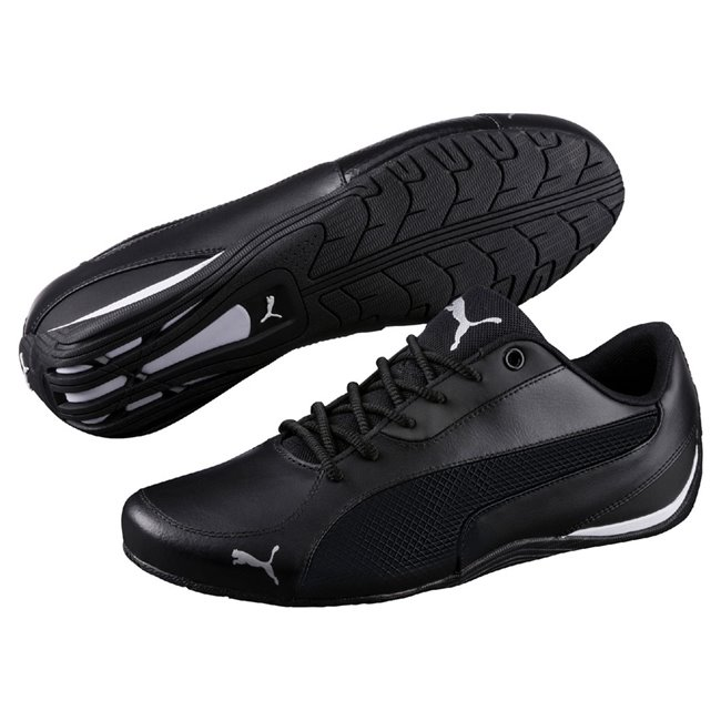 f166b76b72ce PUMA Drift Cat 5 Core Schuhe