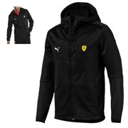 Ferrari SF Street Softshell Jacket pánská bunda