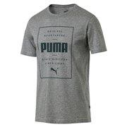 PUMA Box Tee t-shirt homme