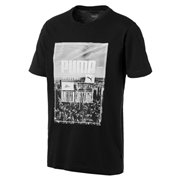 PUMA Photoprint Skyline Tee T-Shirt fuer Maenner
