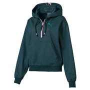 PUMA Feel It Cover up dame sweatshirt
