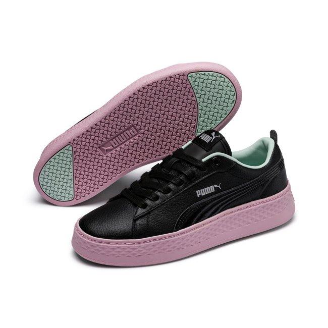 e763b6b7bc4 PUMA Smash Platform Trailblazer zapatos de mujer