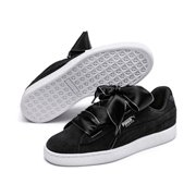 PUMA Suede Heart Galaxy shoes