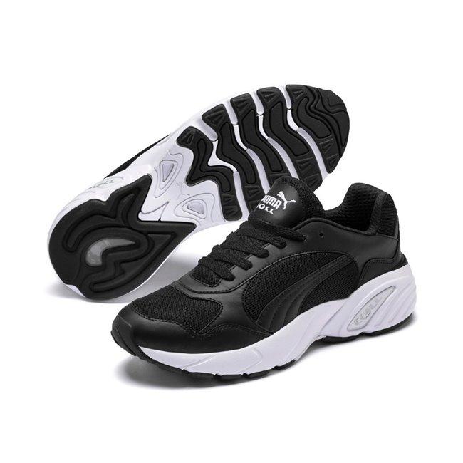 PUMA Cell VIPER shoes, Color: black, Material: fabric