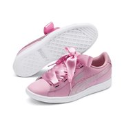 PUMA Vikky Ribbon L Satin shoes