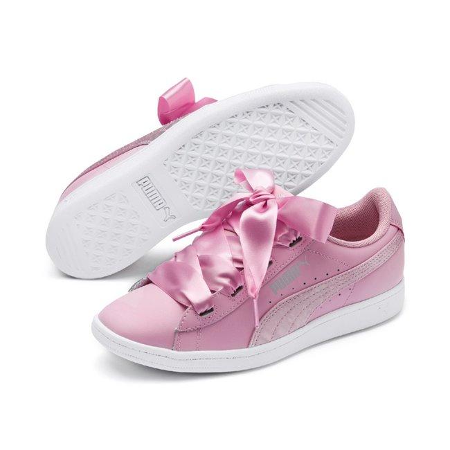 PUMA Vikky Ribbon L Satin chaussures