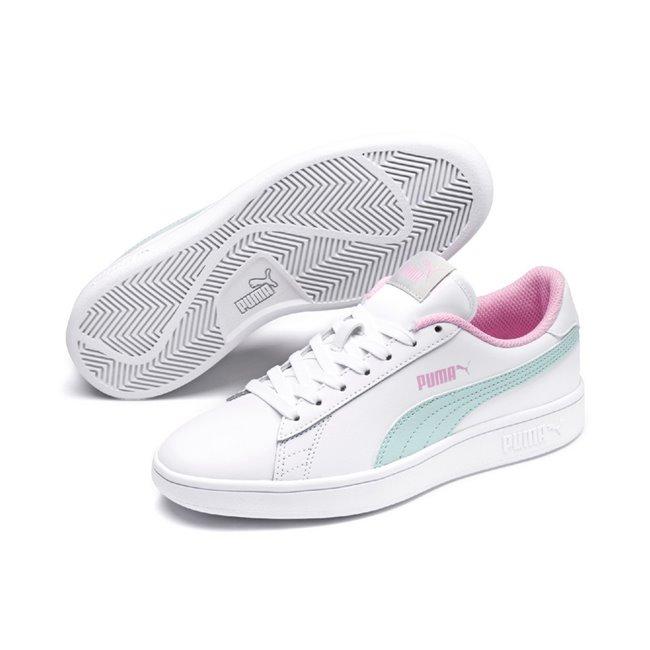 dad56707e9b PUMA Smash v2 L women shoes
