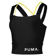 PUMA Chase Crop Top dame sweatshirt