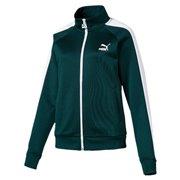 PUMA Classics T7 Track Jacket PT Damenjacke