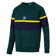 PUMA XTG Crew sweat-shirt homme