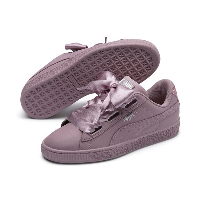 a61e7c8fc48cfd PUMA Basket Heart Bio Hack Wns women shoes