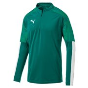 PUMA CUP Training 14 Zip Top sweatshirt