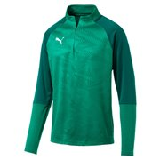 PUMA CUP Training 14 Zip T Core sweatshirt