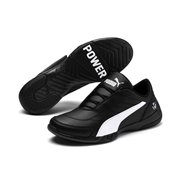 BMW MMS Kart Cat III women shoes, Color: black, Material: Synthetic fibers