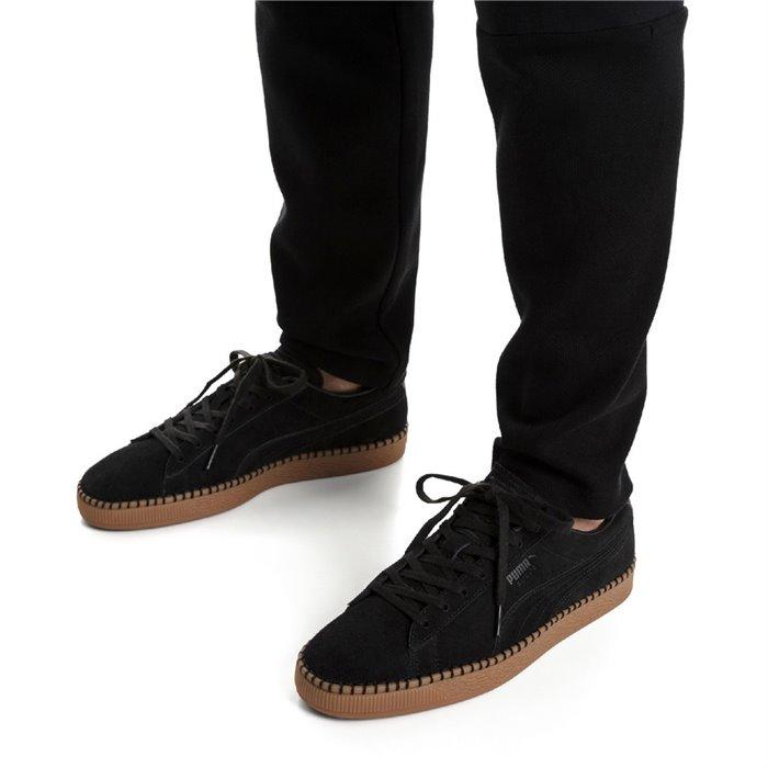 4aa41a4715f PUMA Suede Classic Blanket Stitch sko