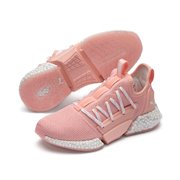 PUMA Hybrid Rocket Runner Wns women shoes, Color: peach, Material: fabric