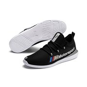 BMW MMS Evo Cat Racer men shoes, Color: black, Material: Textiles