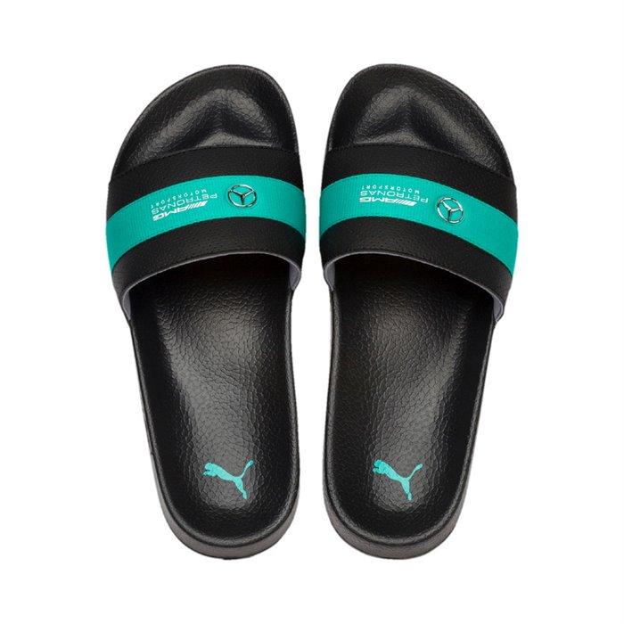 puma amg flip flops