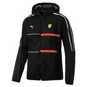 Ferrari SF T7 City Runner, Color: black, Material: 100% Polyester