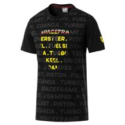 Ferrari SF Big Shield t-shirt