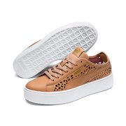 PUMA Vikky Stacked Laser Cut women shoes