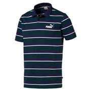 PUMA Essentials Stripe J.Polo