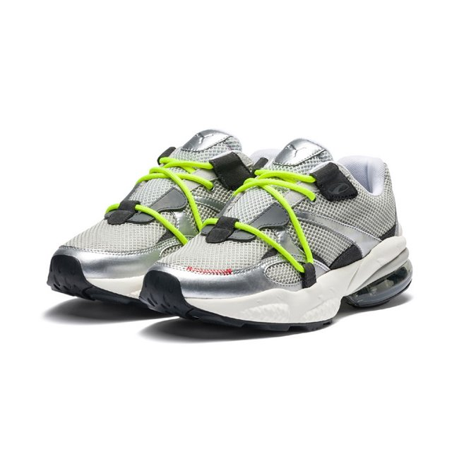 PUMA Cell Venom HAN shoes, Color: blue, Material: leather