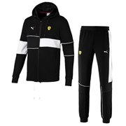 Ferrari Sweatshirt and pants