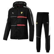 Ferrari jacket and pants