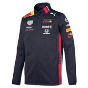 Aston Martin Red Bull Team Softshell