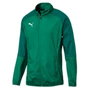 PUMA Cup Sideline Woven Jkt Core