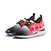 PUMA Muse SOPHIA WEBSTER women shoes, Color: black, Material: fabric