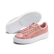 PUMA Platform Shimmer Wns Women Shoes