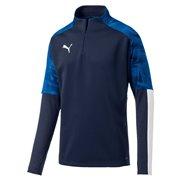 PUMA Cup Training Fleece Sweatshirt