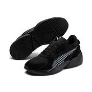 PUMA ZETA SUEDE shoes