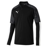PUMA CUP Training 1 4 Zip Top sweatshirt
