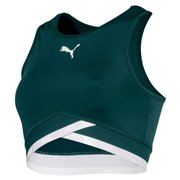 PUMA Soft Sports Crop Top