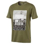 PUMA Photoprint Skyline Tee