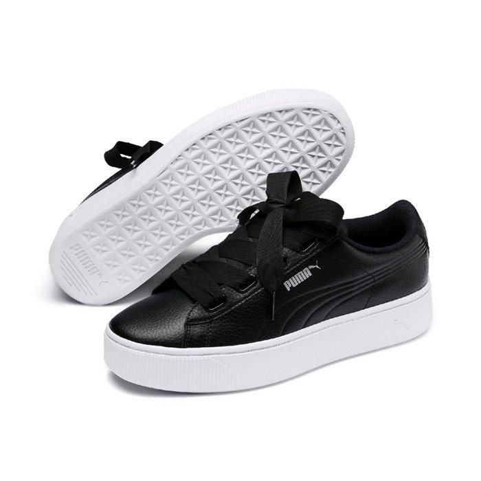 PUMA Vikky Stacked Ribb Core women shoes