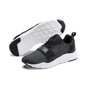 PUMA Wired Knit shoes