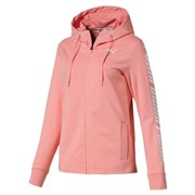 PUMA Modern Sports Hooded Jacket