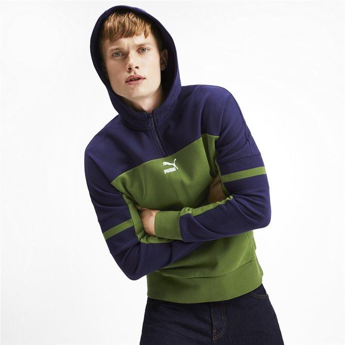7eff803a7 PUMA XTG PO men sweatshirt