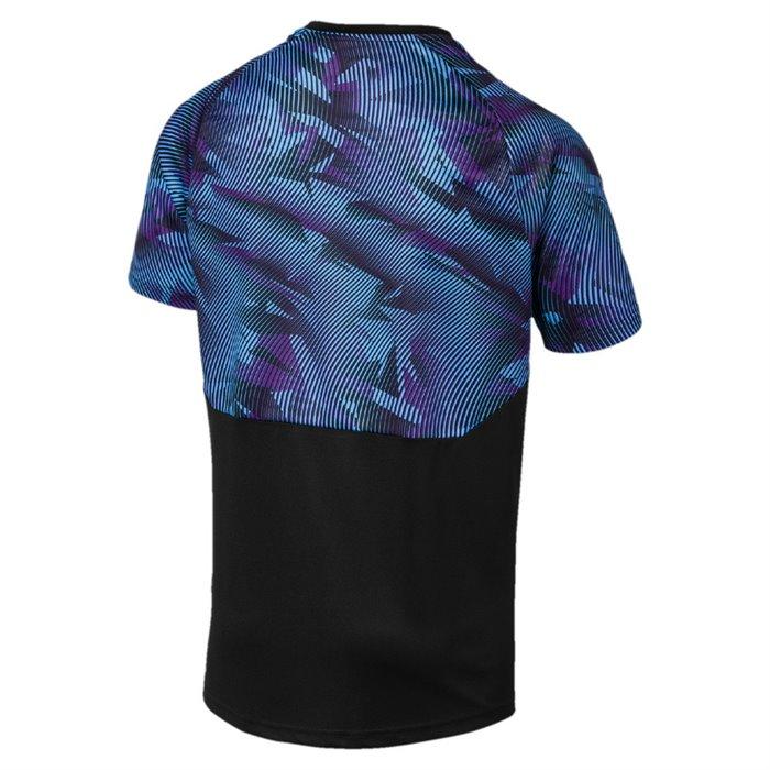 sale retailer 3ca5b 0750d Manchester City MCFC Training Jersey Men T-Shirt