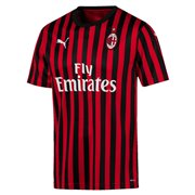 AC Milan HOME Shirt Replica SS outfit