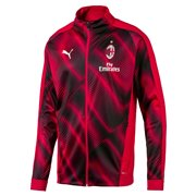 AC Milan Stadium men jacket