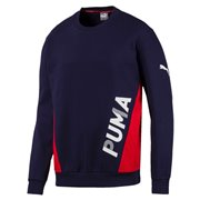 PUMA Modern Sports Crew FL men sweatshirt
