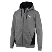 PUMA Modern Sports FZ FL men sweatshirt