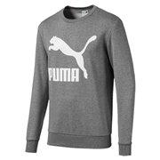 PUMA Classics Logo Crew TR men sweatshirt